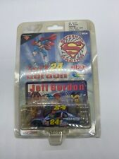 Jeff Gordon #24 Superman Limited Edition 1999 Monte Carlo W6449916077-2