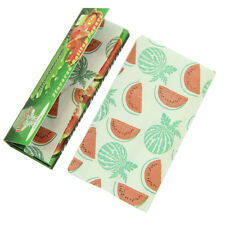 New Hornet Fruit Flavored Tobacco Rolling Papers 50 Leaves with Glue