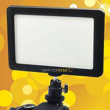 Pad200 Photo Video Camcorder DV Lamp Light Panel For Canon 5D 6D 7D 750D 70D 60D