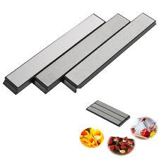 Pro Ruixin Kitchen Knife Sharpener Sharpening Stone Edge Whetstone Set Wholesale