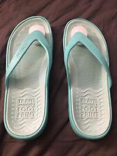 Tropicfeel Havasu Flip Flops Women's Size 9