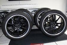 Original AMG GTR Set Ruedas 19+20 pulgadas con Michelin SPORT CUP 2 R190 C190