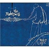 THE NIGHTJARS 'TOWARD LIGHT' NEW/SEALED 7 TRACK DIGIPAK CD - FREE 1ST CLASS POST