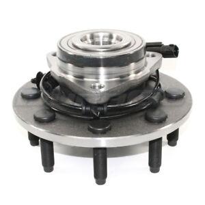 Wheel Bearing and Hub Assembly Front IAP Dura 295-15114