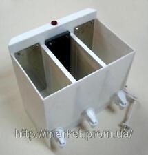 Water Purifier Ionizer elektroaktivator Ekovod get 3 types of living dead drink