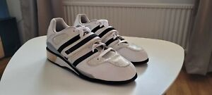 Pre-Owned Excellent Condition Adidas Ironwork III Size 10US Free shipping