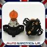 PY24W 24W Amber Bulb Turn Signal Daytime Light bulb for AUDI BMW  MERCEDES