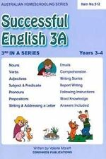 Successful English 3A (Year 3)
