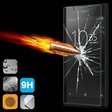 2PCS X Tempered Glass Screen Protector Film For Sony Xperia L1 G3311 3312 G3313
