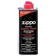 Zippo 3341 4oz. Lighter Fluid