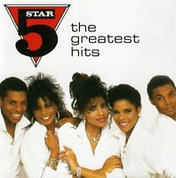 Five Star - The Greatest Hits [CD]
