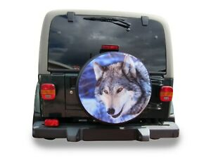 Personalised Spare Wheel Cover INDIVIDUAL PICTURE YOUR PHOTO Tyre Cover ALL SIZE