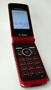 T-MOBILE Sony Ericsson (TM506)