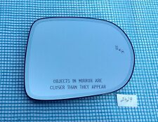 LEXUS 2010-2015 RX350 RX450h RIGHT AUTO DIM HEATED MIRROR GLASS BLIND SPOT USA