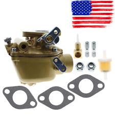 533969M91 Carburetor For Massey Ferguson 35, F40, 50, 135, 150, 202, 203, 204