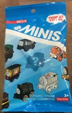 Thomas and Friends Minis Blind Bag new 2017 wave 2