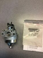 new Honda Carburetor Kit Part # 06161-Z0Y-315 free shipping