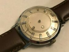 VINTAGE LORD GRIFORD MYSTERY DIAL MANUAL WIND MEN'S WATCH