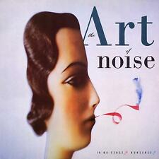 ART OF NOISE IN NO SENSE? NONSENSE? DELUXE 2 CD (PRE-Release November 2nd 2018)