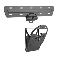 """QLED Micro Gap TV Wall Mount Suits Samsung Q Series TO 65"""""""