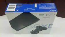 Sony PlayStation 2 Slim System Game Console - Black