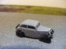1/87 Brekina DKW F7 Limousine grau