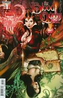 Blood Queen #1 A Jay Anacleto VF+/NM+