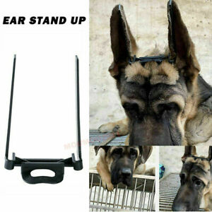 New Dogs Ear Care Tool Ear Stand Up for Doberman Pinscher Dog Samoyed Great Dane