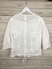 Women's REISS Shirt - White - Uk8 - Great Condition