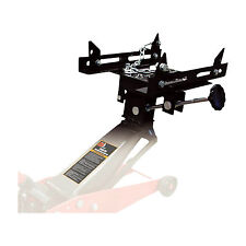 Transmission Jack Adapter Gearbox Trolley Jack Cradle Support Plate 500 Kg