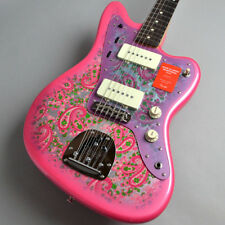 Fender Traditional 60s Jazzmaster, Pink Paisley, Made in Japan