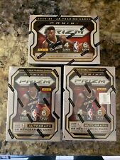 20-21 Nba Prizm Blaster Box(Lot Of 3). Target!