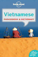 Lonely Planet Travel Guides in Vietnamese