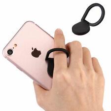 HTC Desire 516 ZTE BLADE s6 PLUS NERO telefono supporto anello