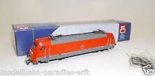 Tillig Spur TT 02300, Elektrolok BR 101 der DB, Lok 101-111-3 (W2794)VP