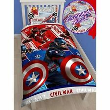 Marvel with Two-Piece Items in Set Quilt Covers