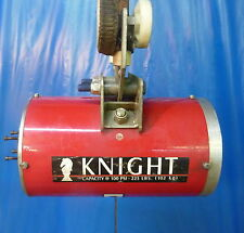 Knight Air Balancer KBA225-073 225 LB Capacity At 100 PSI with steel cable