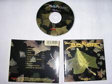 DONOR  -  Release                  1994    MAUSOLEUM   1.press