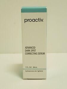 Proactive Advanced Dark Spot Correcting Serum -new in box fully sealed exp 2020