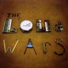 So Many Dynamos - The Loud Wars (2010)  CD  NEW/SEALED  SPEEDYPOST