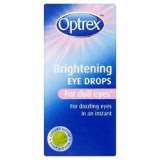 Optrex Brightening Eye Drops for Dull Eyes (10ml)