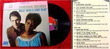 LP Billy Vera & Judy Clay: Storybook Children (1968)