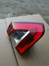 FORD GALAXY MK3 REAR DRIVER SIDE RIGHT TAILGATE / TAIL LIGHT