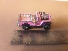 Matchbox Superfast No.2 Jeep Hot Rod