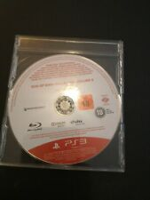 God of War Collection (Sony PlayStation 3, 2010) promo copy