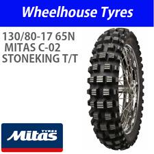 130/80-17 65n Mitas C-02 Stoneking