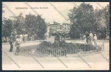 Chieti Terranova cartolina MV9901