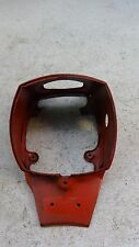 1965 honda ca77 dream 305 H1236~ headlight bucket