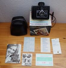 Polaroid Colorpack 88 Land Camera Sofortbildkamera OVP Vintage