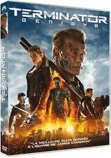 DVD *** TERMINATOR GENISYS *** avec Arnold Schwarzenegger ( neuf sous blister )
